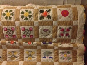 Quilting 101 – Project Management